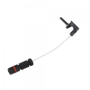 10001 - FRONT  Brake Wear Sensor Crosses