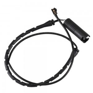 10025 - FRONT  Brake Wear Sensor Crosses