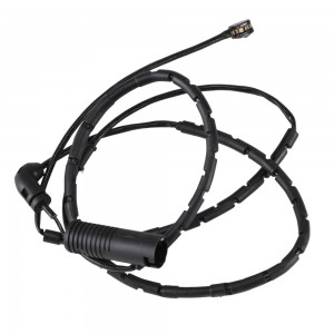 10037 - REAR  Brake Wear Sensor Crosses