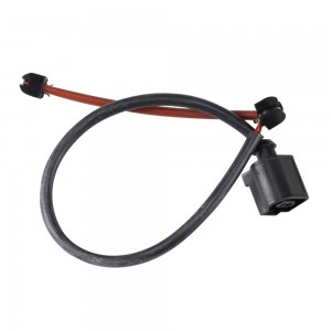 10046 - FRONT  Brake Wear Sensor Crosses