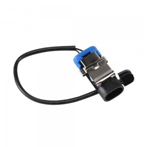 10063 - REAR  Brake Wear Sensor Crosses