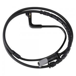 10074 - REAR  Brake Wear Sensor Crosses